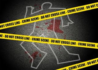 escena crimen