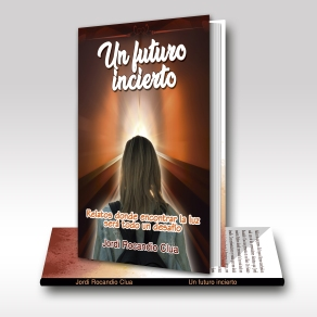 Libro Un Futuro Incierto 3D