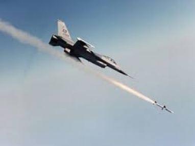 misiles avion