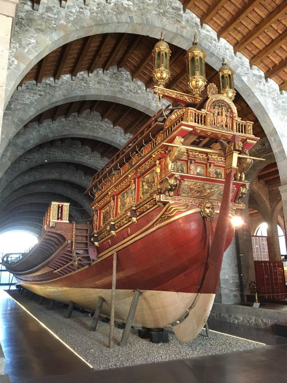 naval barcelona